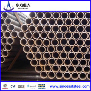 ERW Black Carbon Steel Pipe Made in China pictures & photos