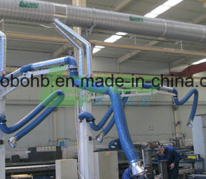 Flexible Suction Hose of Dust Extraction/Welding Fume Extractor Arm pictures & photos