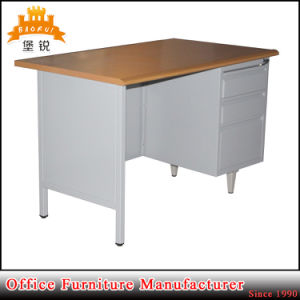 MDF Top Office Desk for Middle East Market pictures & photos