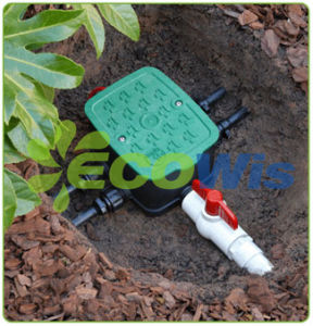 Irrigation Valve Box Sprinkler Valve Box pictures & photos