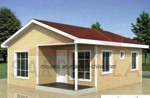 Prefab Houses Prefabricated Homes/China Low Cost Prefab Houses
