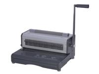 Coil Binding Machine /Binder Machine (HS3009) pictures & photos