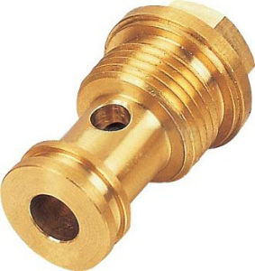 Brass Screw Fittings Brass Nuts Fittings Part/Steel Forging Part /CNC Machining Part /Aluminum Forging Part /Brass Machining Part/Hardware pictures & photos