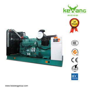 Kewang Cummins Engine Diesel Generators pictures & photos