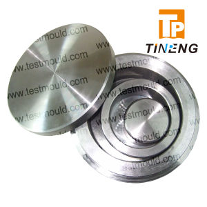 Tungsten Carbide Vessel Used for Grind Disc Mill pictures & photos