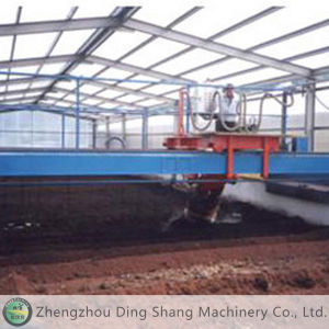 Double- Helical Fertilizer Turner pictures & photos