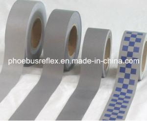 Reflective Tc Tape/Polyester/Noylon Base En471/ANSI pictures & photos