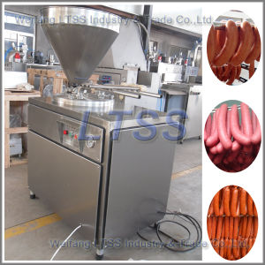 Automatic Sausage Processing / Sausage Making Machine pictures & photos