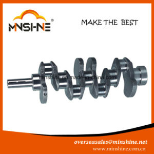 4D56 Crankshaft for Mitsubishi Pickup pictures & photos