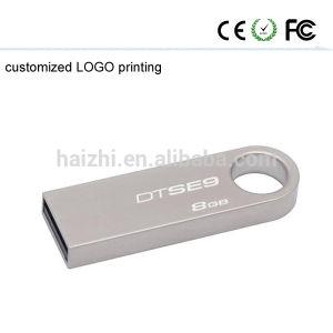Cheap Promotion Super Mini USB Stick, Free Logo USB pictures & photos
