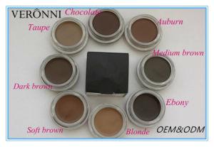 Waterproof Eye Brow Gel 8 Color Long-Lasting Yebrow Gel pictures & photos