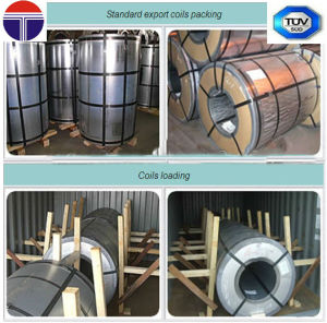 304 Cold Rolled Stainless Steel