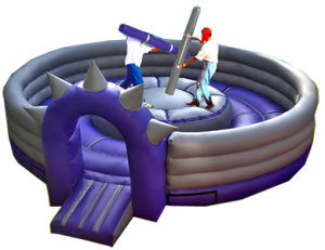 Inflatable Athletics Game for Adults Jw0506-2 pictures & photos