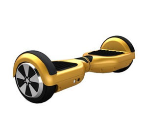 Popular Us/EU Warehouse Two Wheels Self Balance Electric Scooter Skateboard Hoverboard with UL2272 pictures & photos