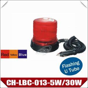 5W/30W High Power Flashing U Tube Indicator Light (CH-LBC-013-5W/30W)
