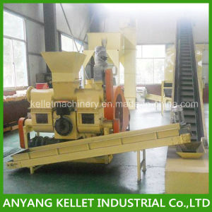 High Quality Wood Sawdust Briquetting Machine