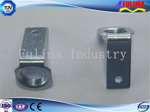 Customized Sheet Metal Punching/Bending/Stamping Parts (FLM-LC-002) pictures & photos
