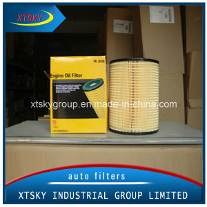 High Quality Auto Parts Auto Oil Filter (OE: 1R0726) pictures & photos