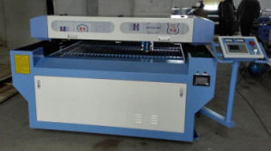 Metal and Non-Metal Laser Cutting Machine (FLC1325) pictures & photos