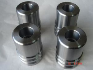 High Quality Stainless Steel CNC Machined Parts pictures & photos