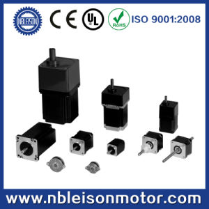 5 Phase NEMA 24 China Stepper Motor pictures & photos