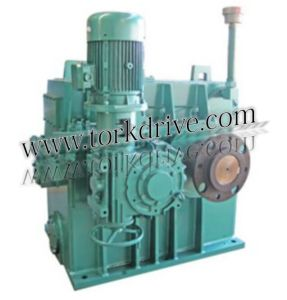 High Speed Gearbox Turbine Gearbox pictures & photos