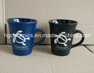 Laser Engraved Ceramic Mugs pictures & photos