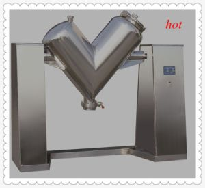 Mixing Dryer for Powder Material Be Used in Foodstuff Industry pictures & photos