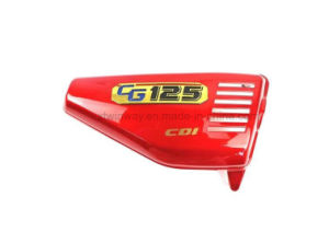 Ww-7602, ABS Plastic, Cg125 Motorcycle Side Cover pictures & photos