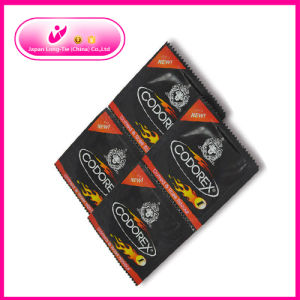 Sexy Condoms, Male Condoms with CE for OEM Service pictures & photos