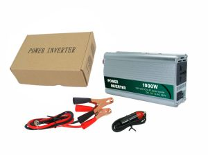 1000W USB DC to AC Car Power Inverter (QW-1000MUSB) pictures & photos