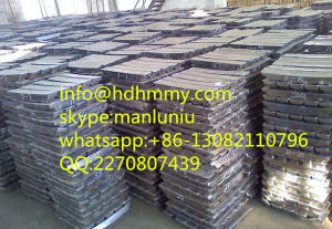 Remelted Lead Ingots pictures & photos