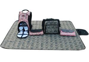 Picnic Mat Picnic Rug Picnic Pad Blanket (CY5935) pictures & photos