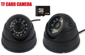 Support 32g TF Card Recording Indoor Home CCTV Camera Security System pictures & photos