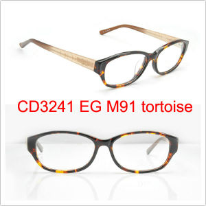Eyewear Optical Frame Spectacles Frames Eyewear Frame CD 3241 Tortoise (CD 3241) pictures & photos