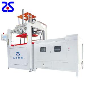Zs-6272 Vacuum Forming Machine pictures & photos