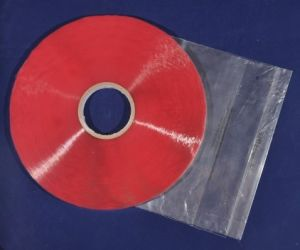 Finger Lifting Tape, Bag Sealing Tape, Extended Liner Tape pictures & photos