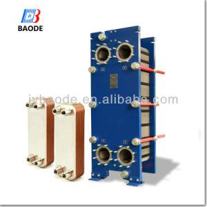 Efficient Heat Transfer 225 Kg/S Gasket Plate Heat Exchanger Bh200 (ALFA LAVAL M20M/T20B/T20M) pictures & photos