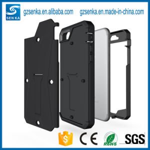 Tank Style Heavy Duty Mobile Phone Case for iPhone 7/7plus pictures & photos