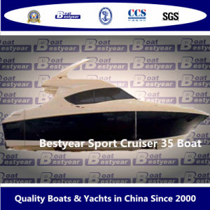 Bestyear Sport Cruiser 35 Boat pictures & photos