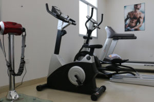 Upright Bike Commercial Exercise Bike pictures & photos