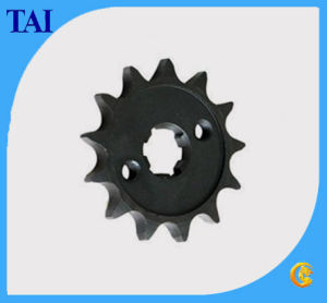 Industrial Double Pitch Roller Chain Sprocket pictures & photos