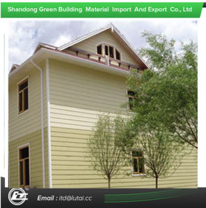 Ce&ISO Certificated Fiber Cement Board pictures & photos