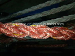 PP and Polyester Mixed Ropes with High Resistance pictures & photos