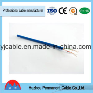 Category 6, Standard Plug, STP Shielded Patch Cord CAT6 LAN Cable pictures & photos
