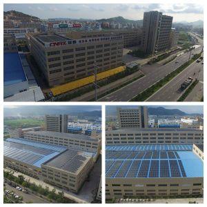 210W Mono PV Solar Power Panel Wtih TUV ISO pictures & photos