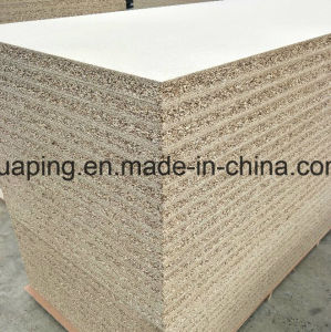 Door Core Particleboard/Solid Particleboard pictures & photos