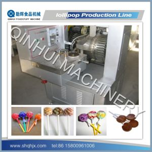PLC Control&Full Automatic Depositing Machine for Lollipop (150-600KG/HR) pictures & photos
