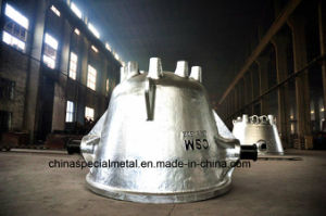 Steel Treatment Ladle