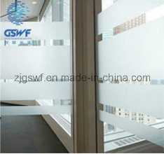 Decoration Pet Film for Room Glass pictures & photos
